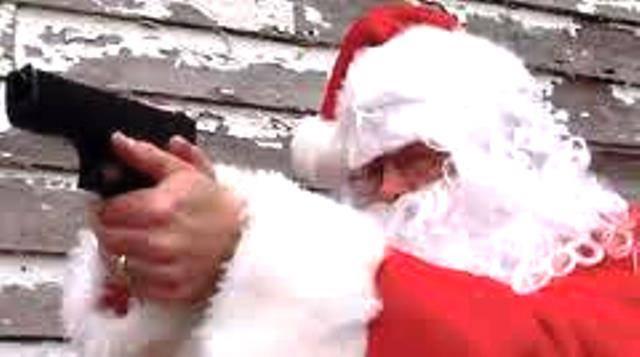 Torneo navideño de recorridos de tiro