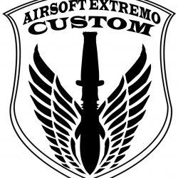 Logo-Airsoft-extremo-custom