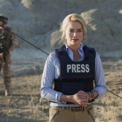 Reporteras en Guerra